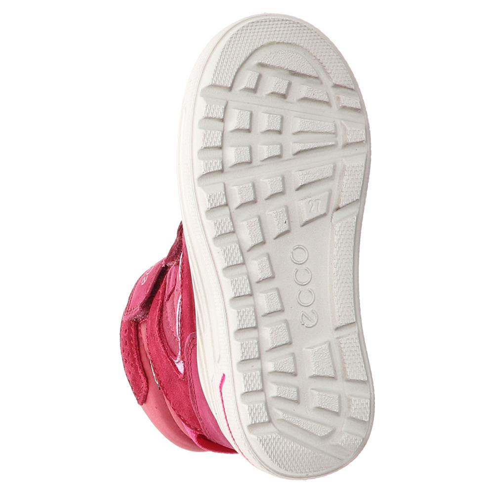 Ecco | Urban Snowboarder | Stiefel | Boots - pink | Red