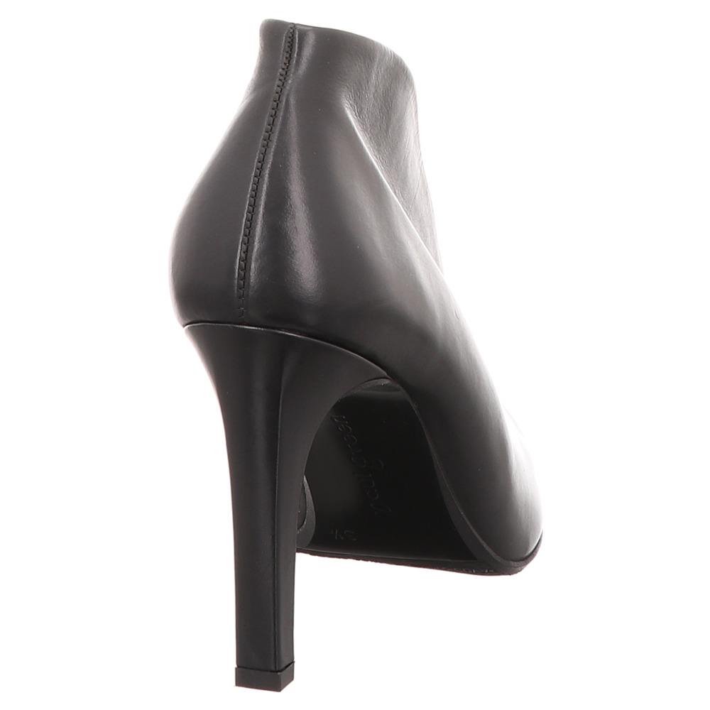 Paul Green | Pumps mit V-Neck - schwarz