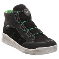 Ricosta | Mirko | High Top Sneaker TEX- schwarz
