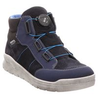 Ricosta | Mirko | High Top Sneaker TEX - blau | see
