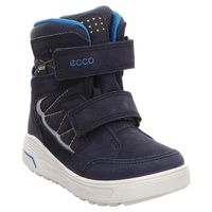 Ecco | Urban Snowboarder Stiefel | Boots Goretex blau