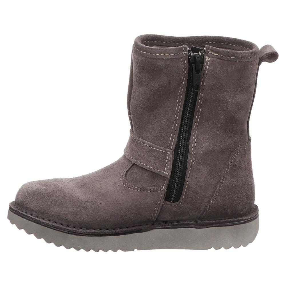 Ricosta | Cosma | Boots | RicostaTex - grau | meteor