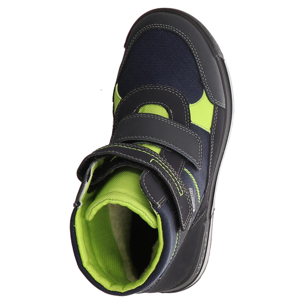 Ricosta   Kiehl   High Top Sneaker - blau   see