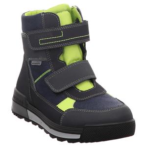 Ricosta | Kiehl | High Top Sneaker - blau | see