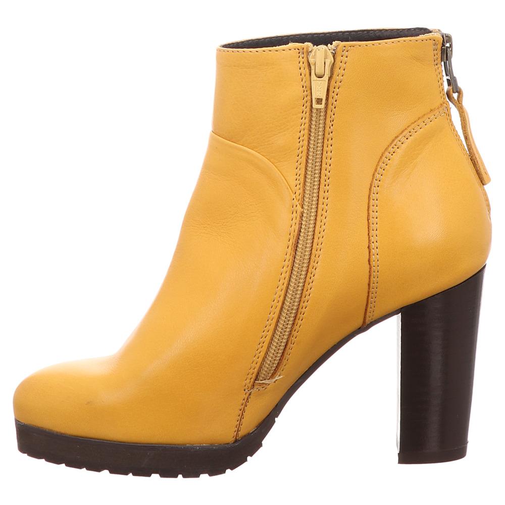 Lazamani   Stiefelette - gelb   yellow