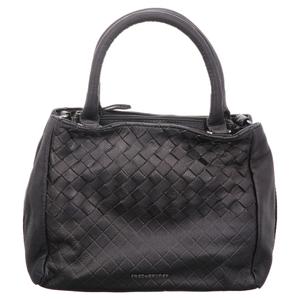 FREDsBRUDER   King   Handtasche - schwarz   black