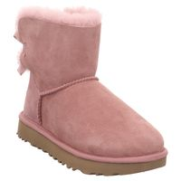UGG | W Mini Bailey Bow II | Boots - pink dawn