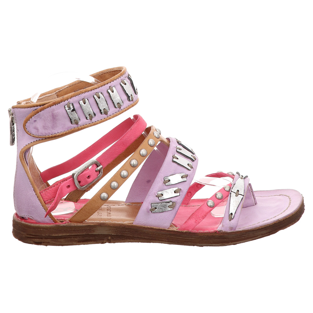 AS98 | Airstep | Riemchensandale - rosa | lilac