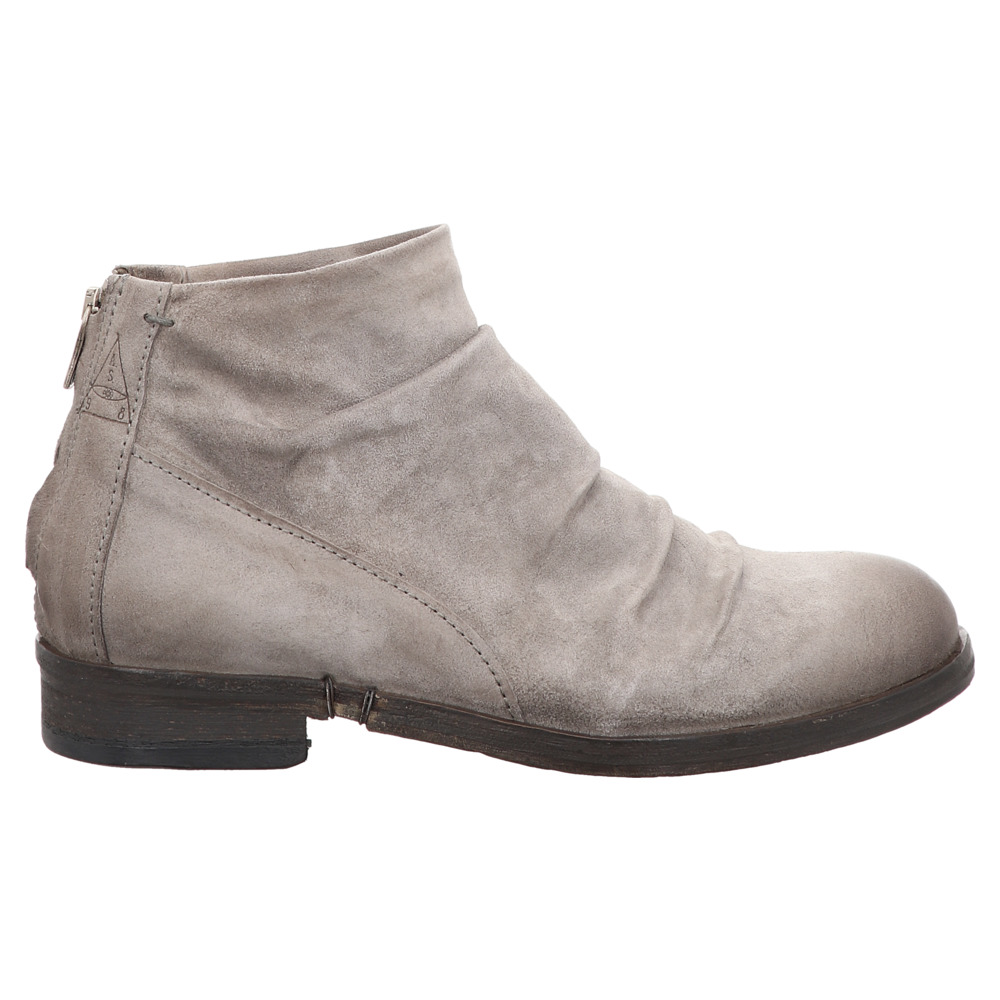 AS98 | Airstep | Stiefelette | Boot - grau | grigio