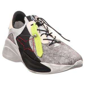 AS98 | Airstep | Sneaker - grau | argento