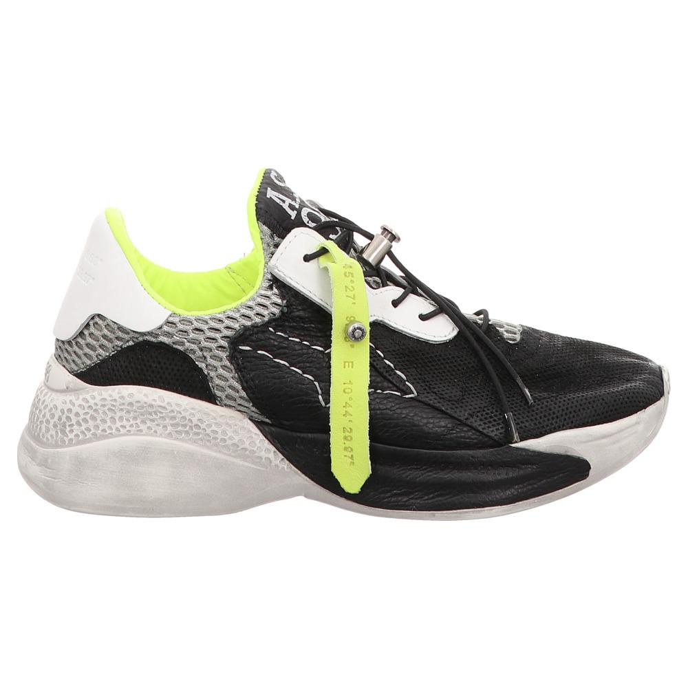 AS98 | Airstep | Sneaker - schwarz | nero