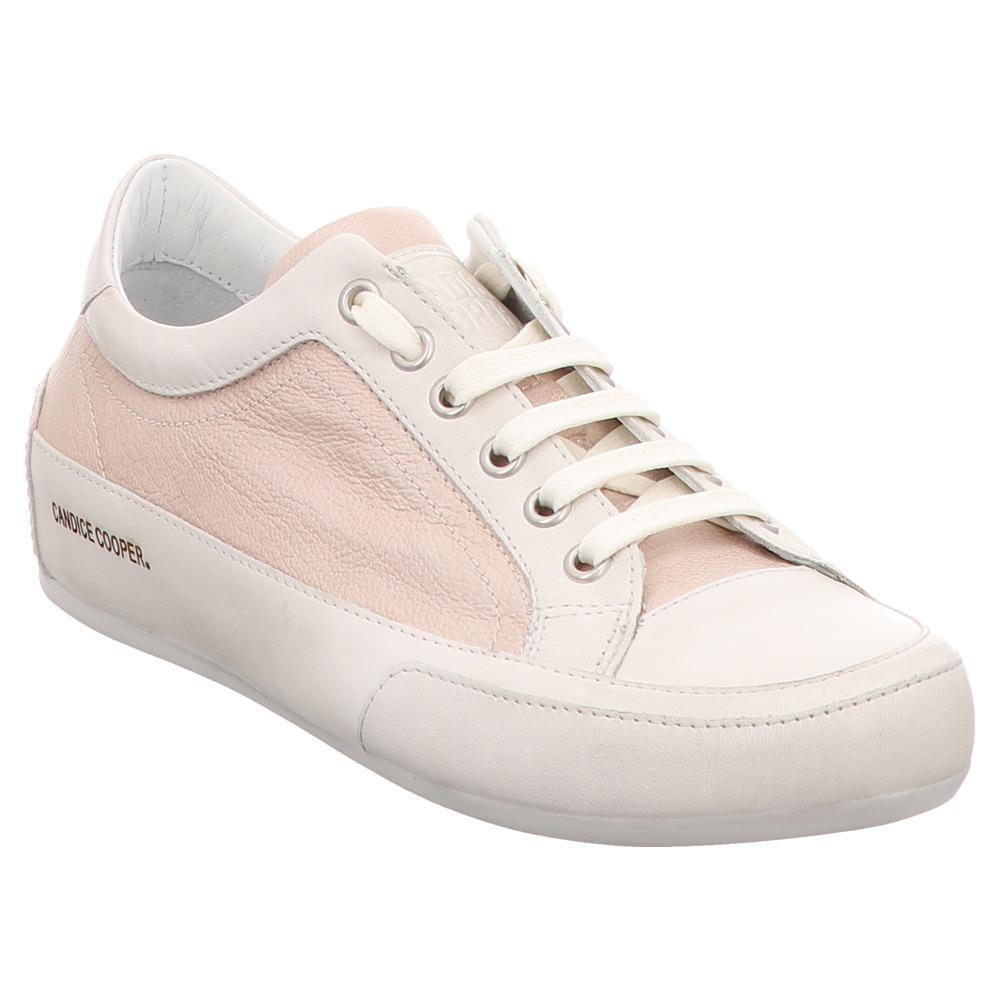 Candice Cooper | Rock Deluxe | Sneaker - beige | sand