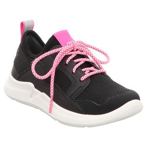 Superfit | Thunder | Sneaker | GoreTex - schwarz | rosa