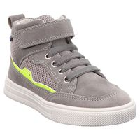 Richter |High Top Sneaker - FITMI grau | rock