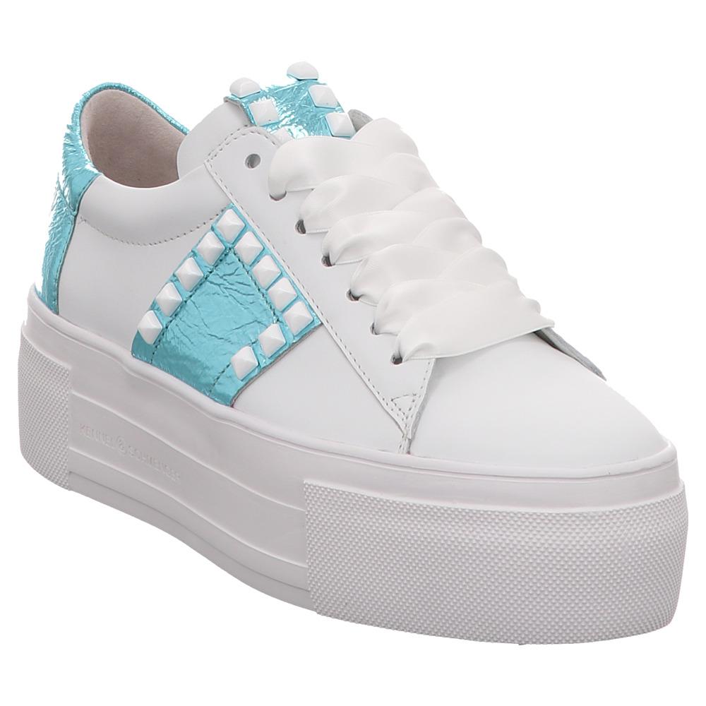 Kennel & Schmenger | Sneaker - weiß | bianco pool