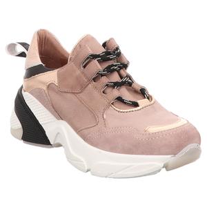 Mjus | Chunky Sneaker - rosa metallic