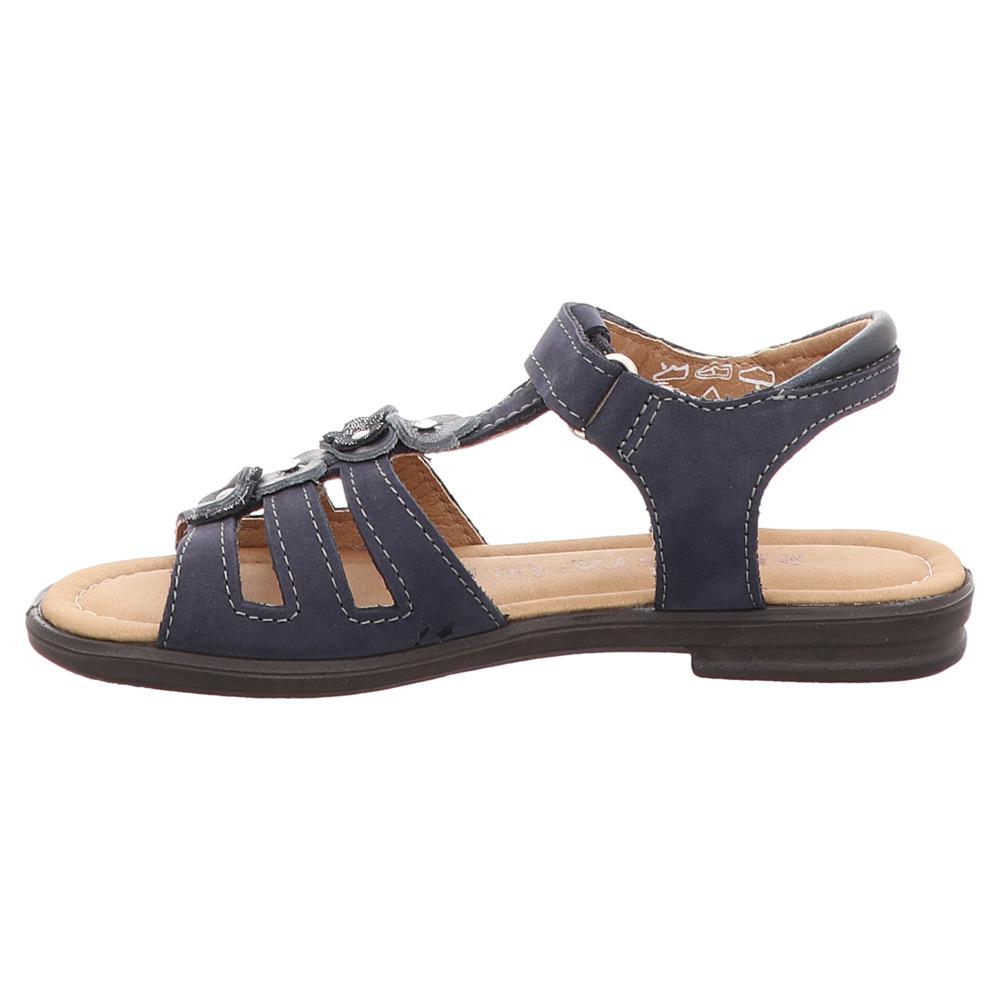 Ricosta | Chic | Sandale - blau | nautic