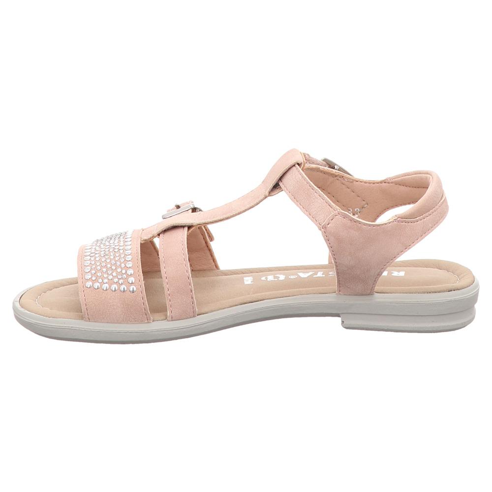 Ricosta | Bella | Sandale - rosa | nude