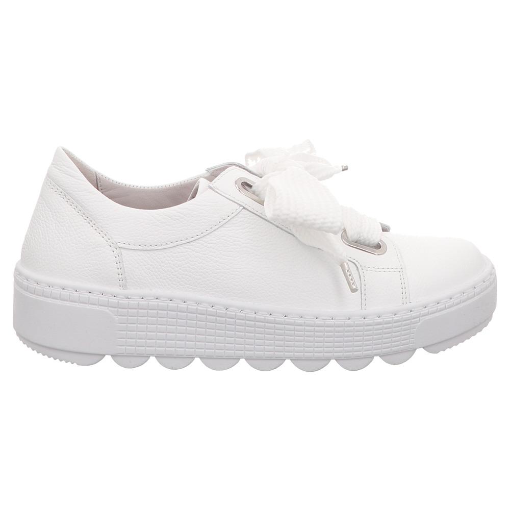Gabor | Cervo | Sneaker - weiß