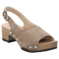 Softclox   Pina   Sling Sandalette - beige   taupe