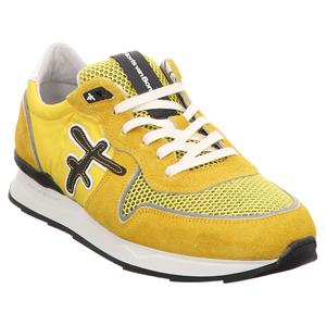 Floris van Bommel | Floris Sport | Sneaker - gelb | yellow