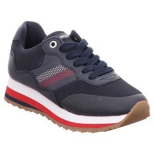 Tommy Hilfiger | Corporate Retro | Sneaker - blau | navy