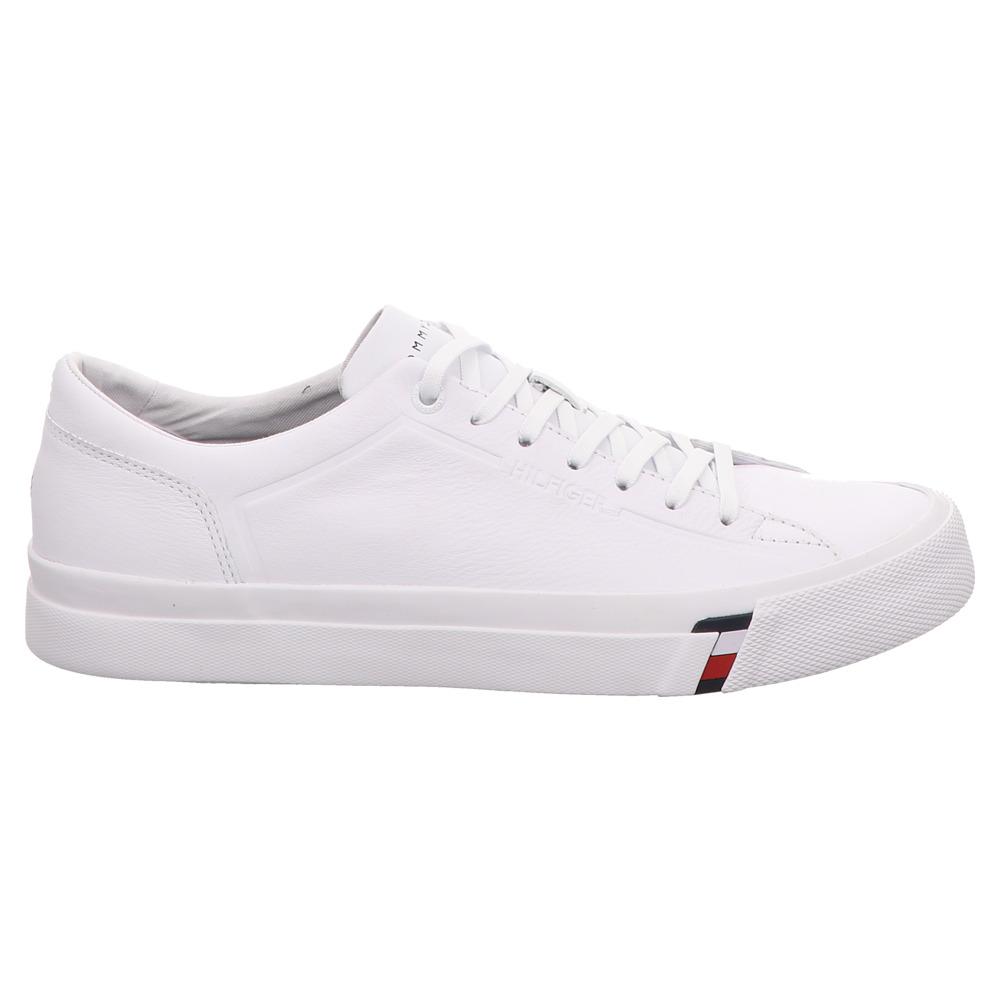 Tommy Hilfiger | Corporate Sneaker - weiß | white