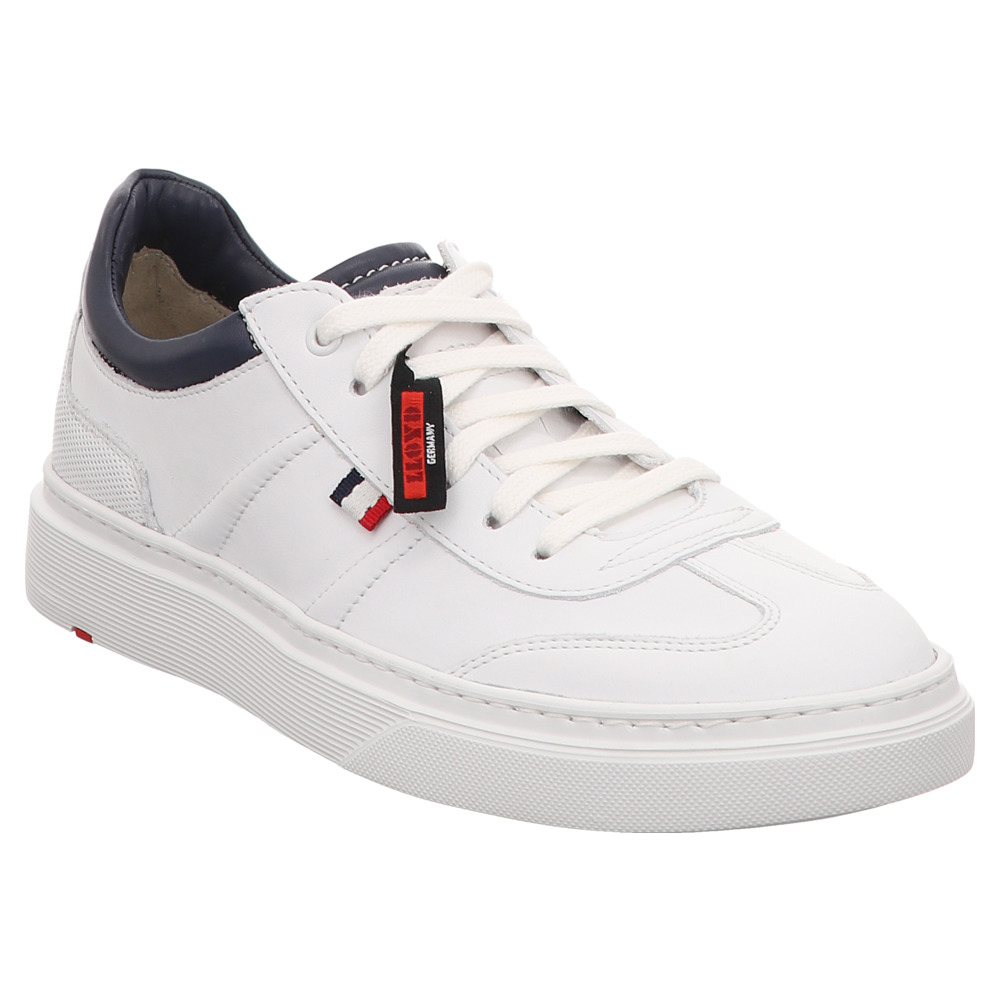 LLoyd   Agostino   Sneaker - weiß   white