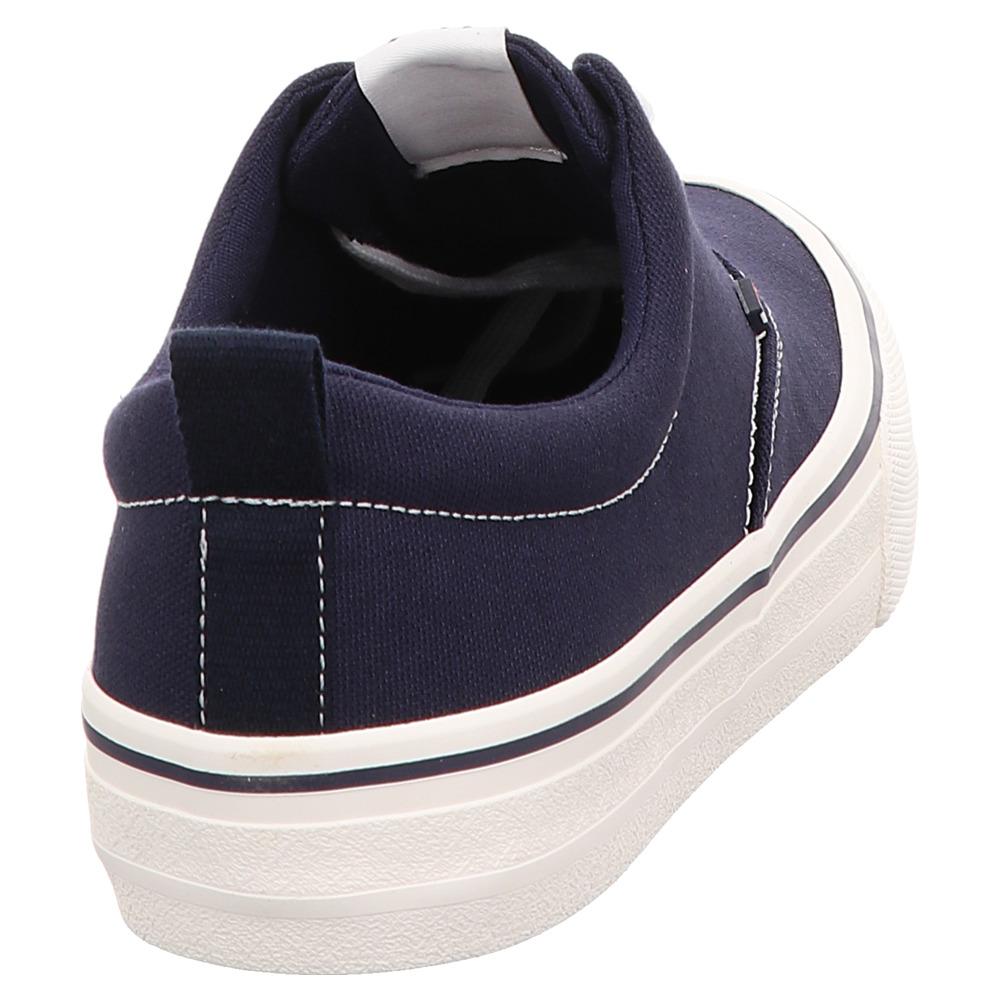 Tommy Hilfiger | Sneaker - blau | ink