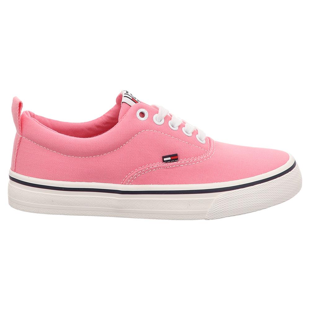 Tommy Hilfiger | Sneaker - pink | geranium pink