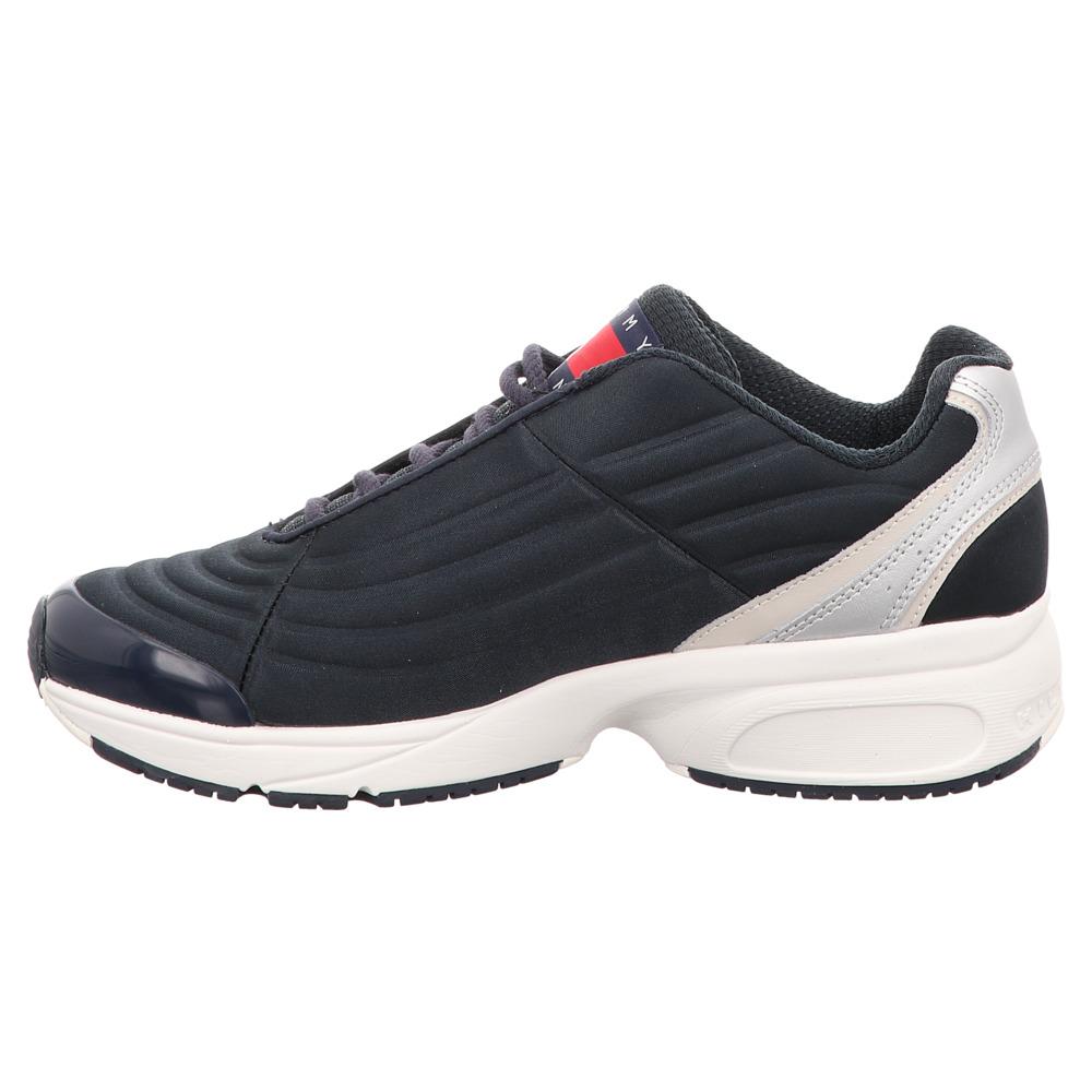 Tommy Hilfiger   Sneaker - blau   midnight