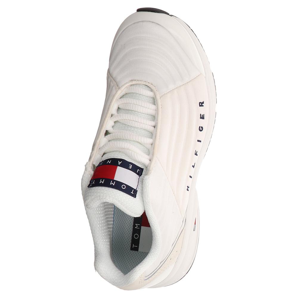 Tommy Hilfiger | Sneaker - weiss | white