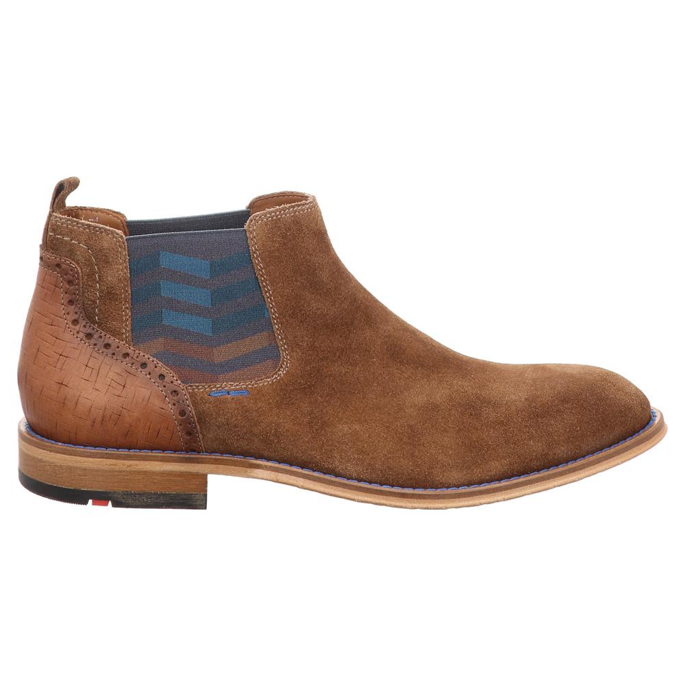 LLoyd | Hobson | Chelsea Boot - braun | brandy