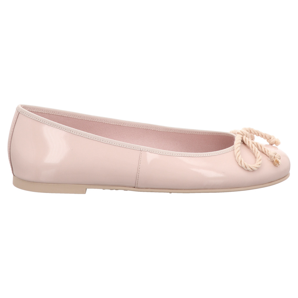 Pretty Ballerinas | Dolly | Ballerina - beige | shade bebe