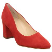 Paul Green | Pumps - rot | red