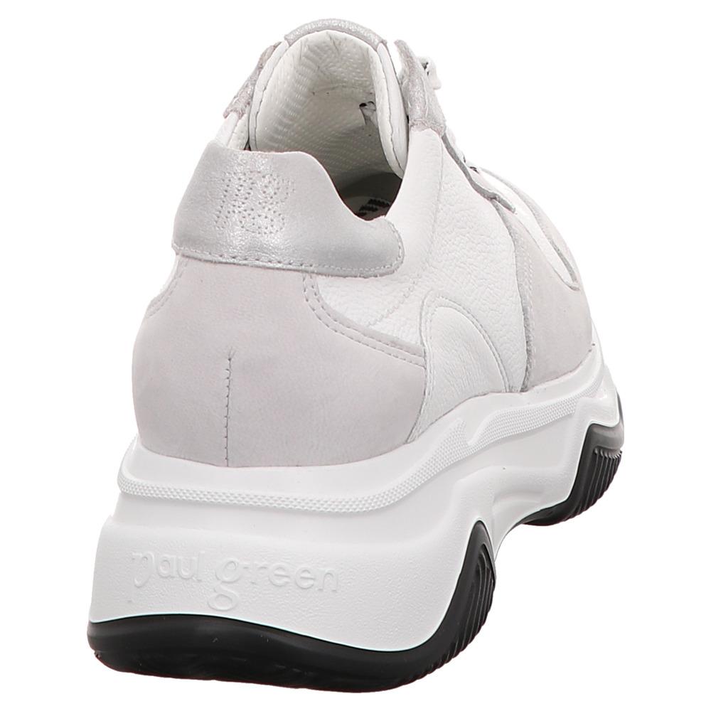 Paul Green | Sneaker - weiß | cloud white