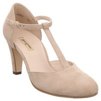 Paul Green | T-Steg Pumps - beige | sahara