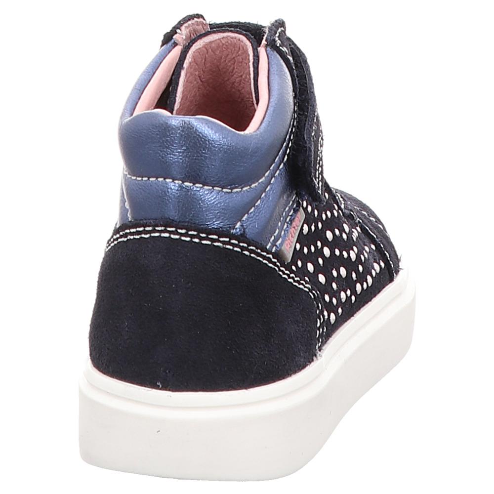 Top Sneaker RichterHigh Blau Sneaker RichterHigh Top Atlantic MSUVpz
