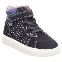 Richter | High Top Sneaker - blau | atlantic