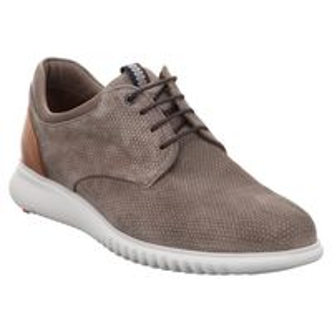 LLoyd | Aristo | Sneaker - grau | bison
