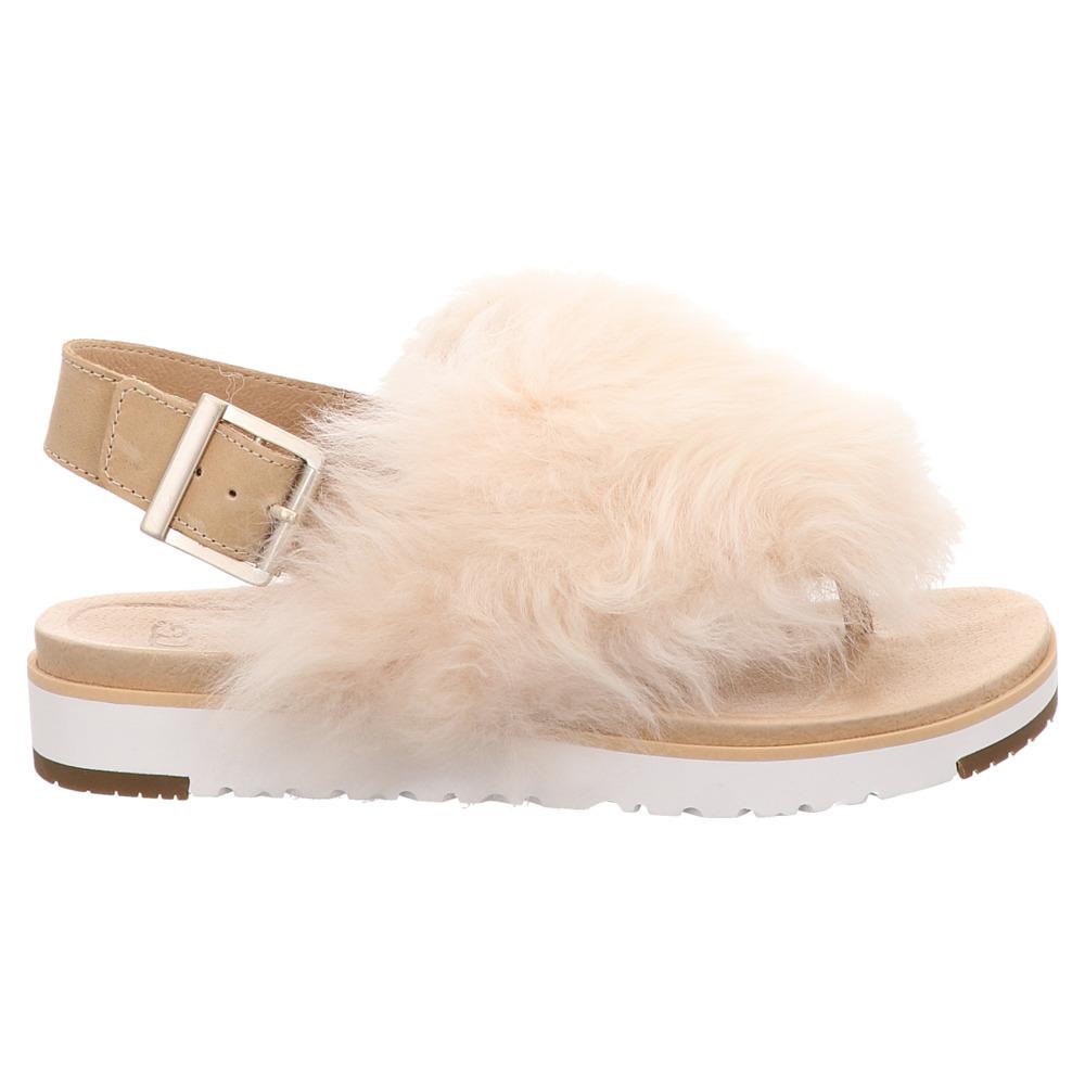 UGG | Holly | Sandale - beige | soft ochre