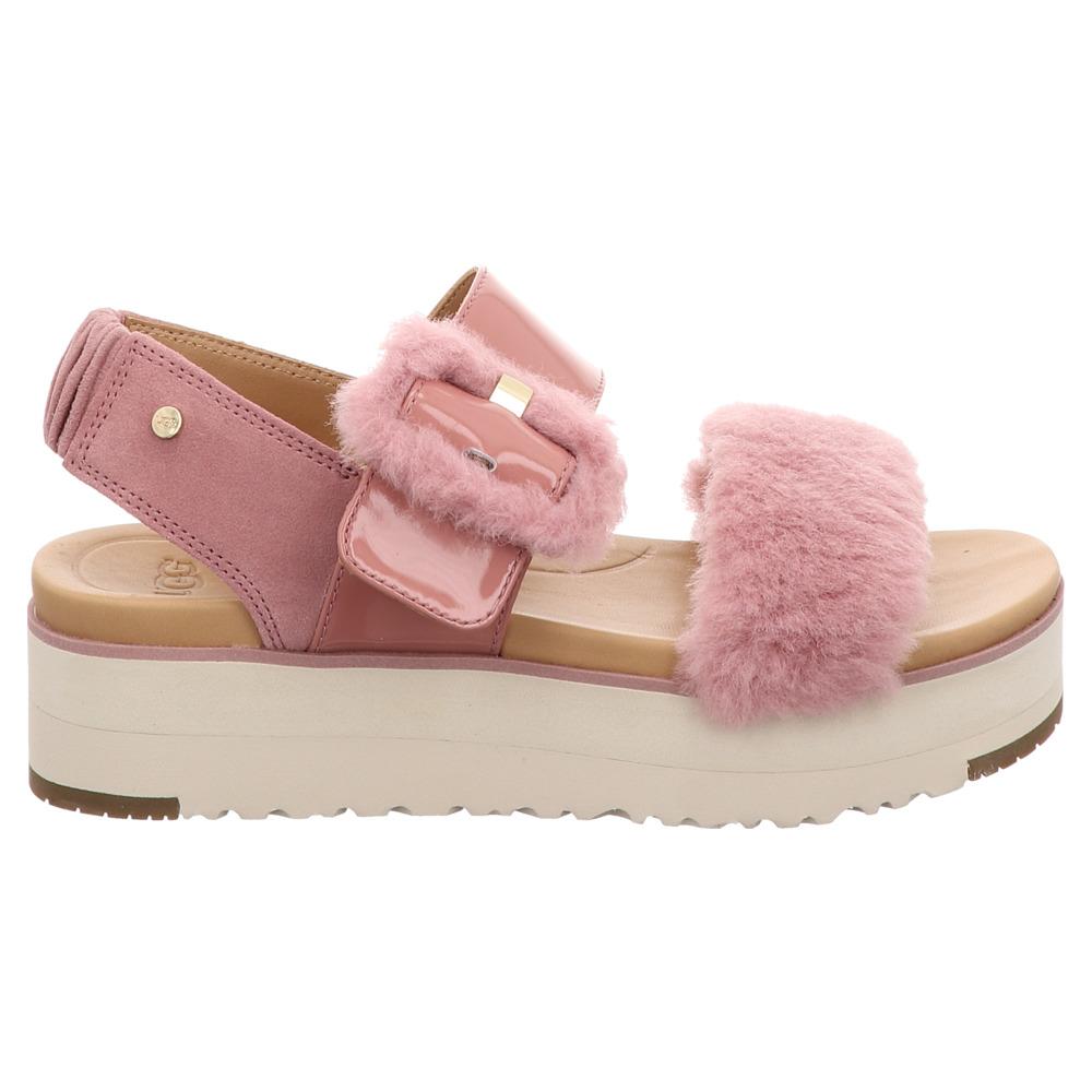 UGG | Chella | Sandale - rosa | pink dawn
