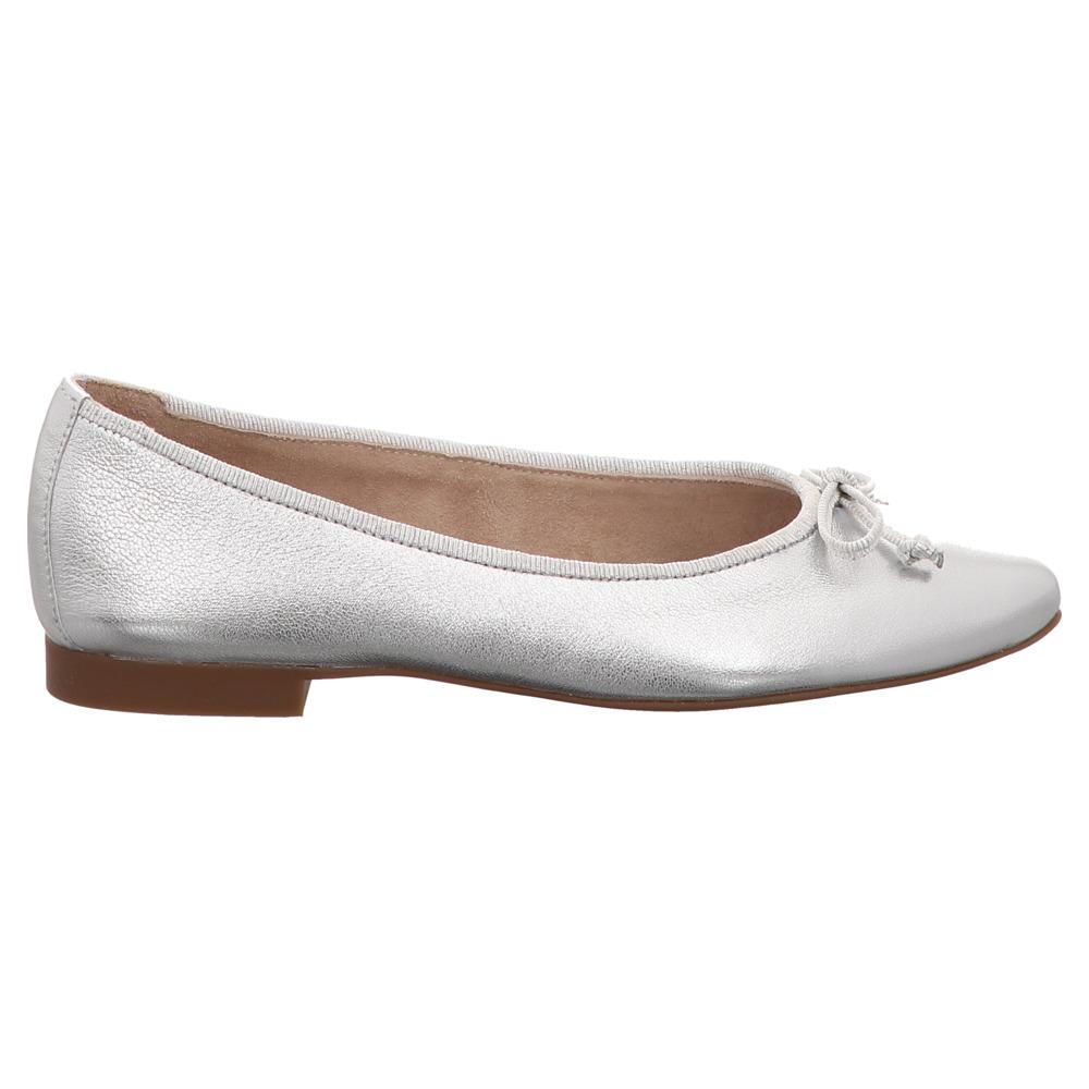 Paul Green | Soft Ballerina - silber | silver