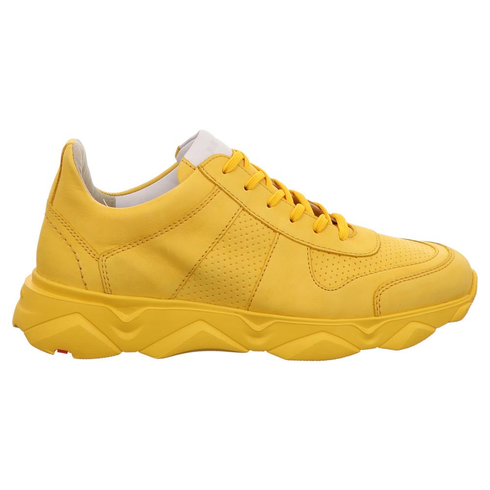 LLoyd | Aspen | Sneaker - gelb | giallo