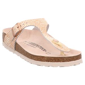 Birkenstock | Gizeh | Flip Flop - beige | mermaid cream