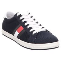 Tommy Hilfiger | Essential Sneaker - blau | midnight