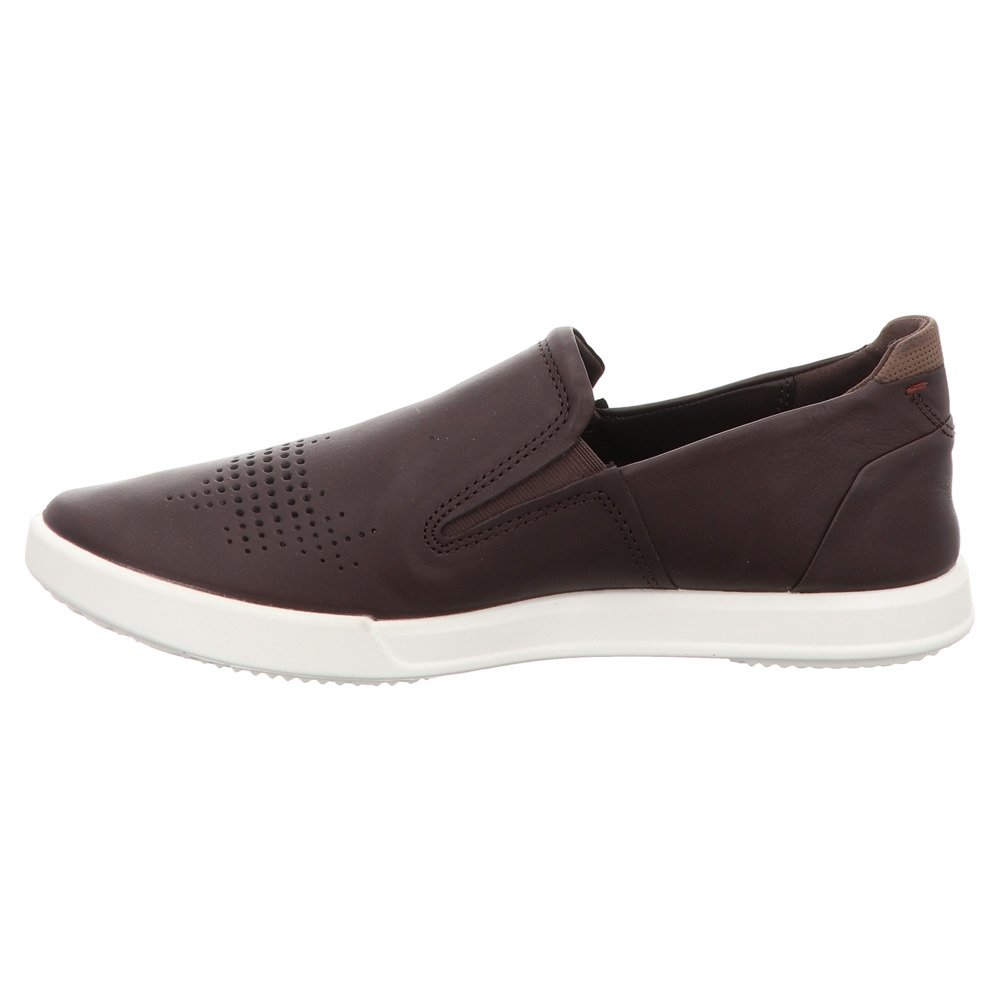 Ecco | Collin 20 | Herren Slipper | braun - coffee cirrus