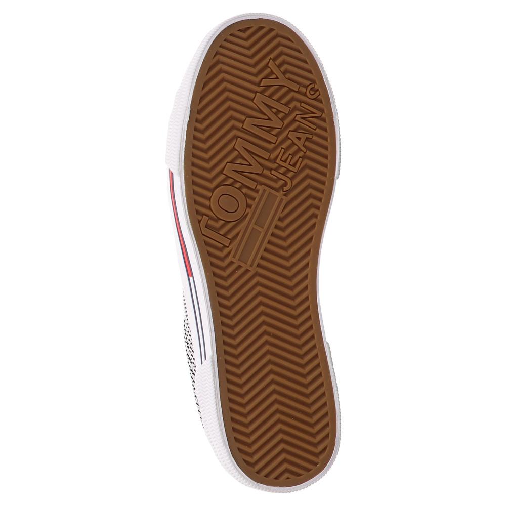 Tommy Hilfiger   Sneaker - weiss   white