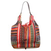 Anokhi | Javiera | Shopper - bunt | multi
