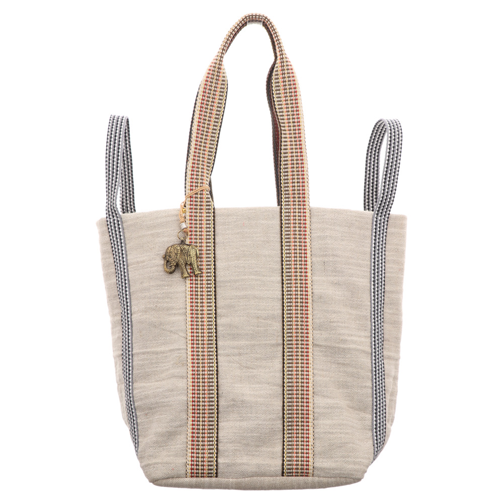Anokhi | Fatima | Shopper - beige | nature